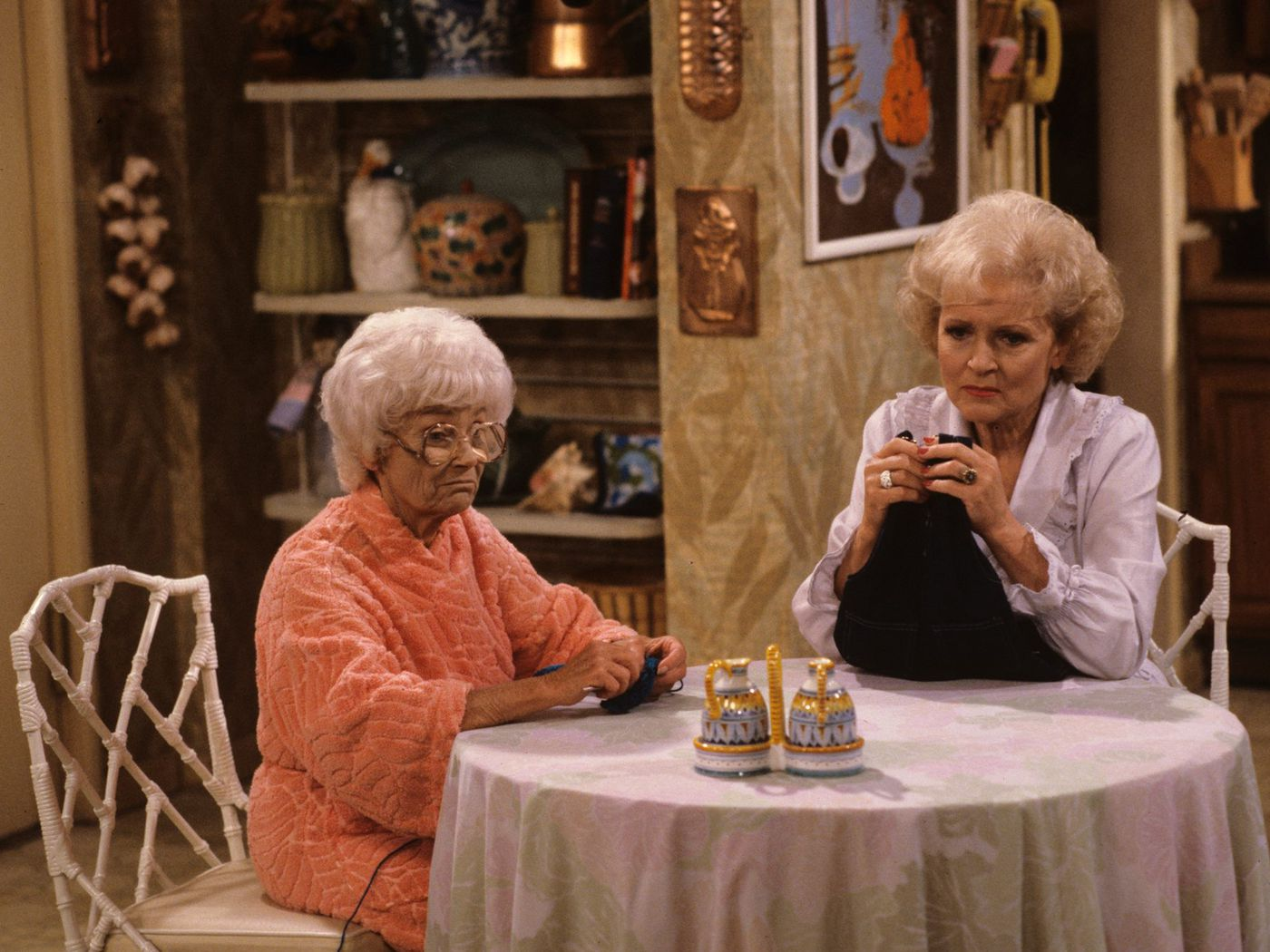 A Golden Girls Themed Restaurant Is Headed To NYC