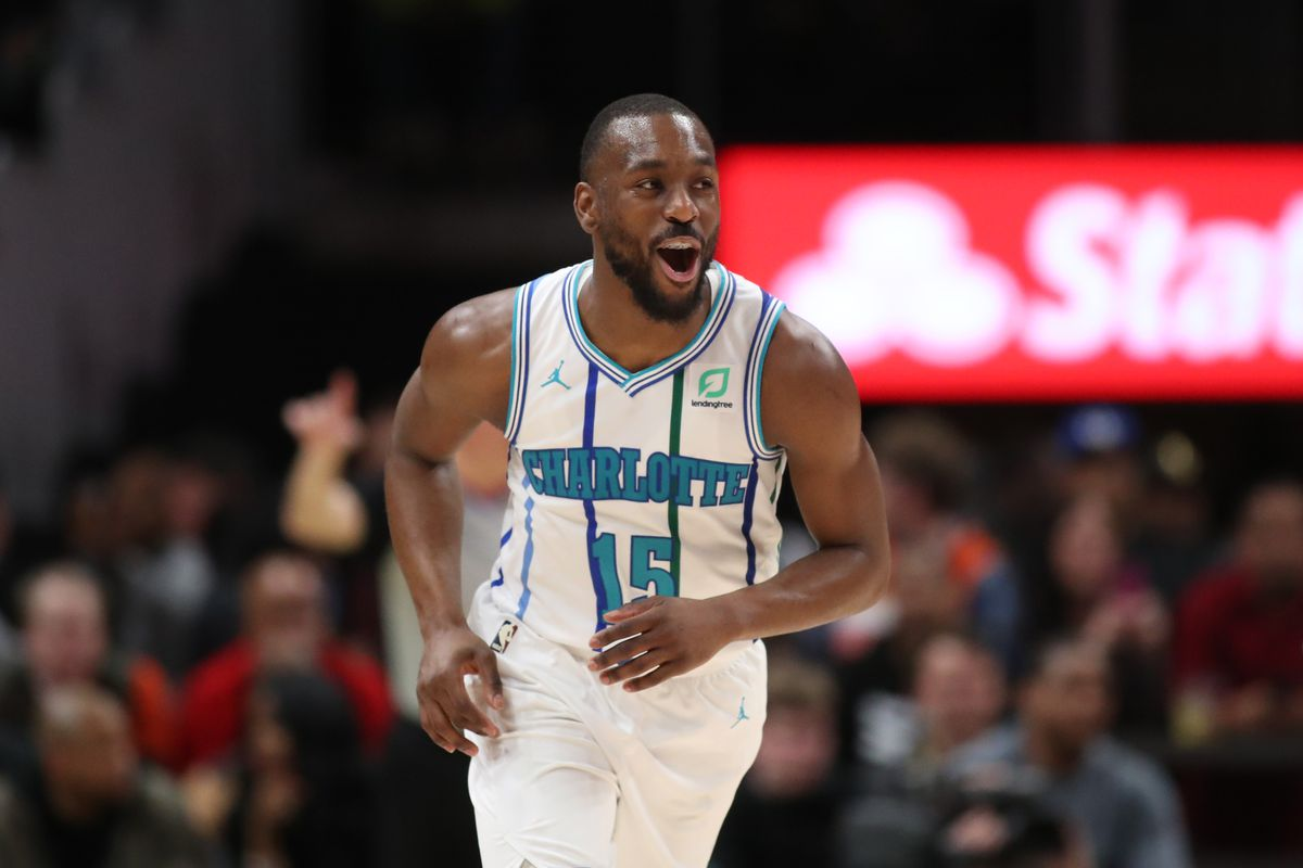 Charlotte Hornets news: Kemba Walker named to All NBA Third Team