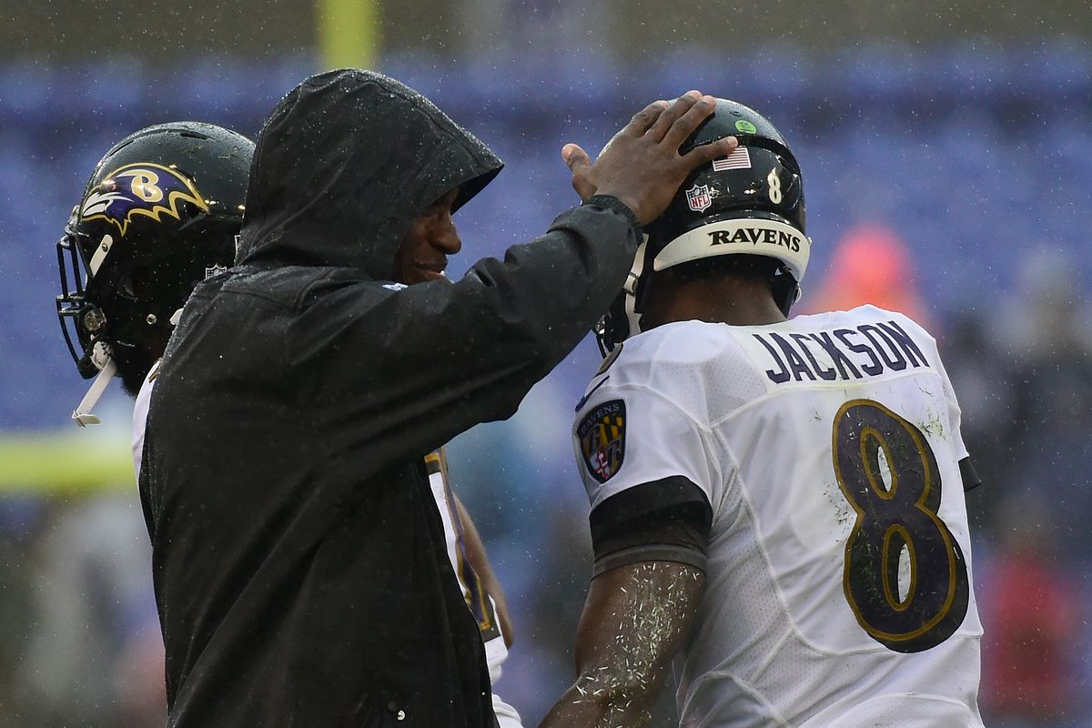 Should the Ravens bring back RGIII  - Baltimore Beatdown 315ace76e