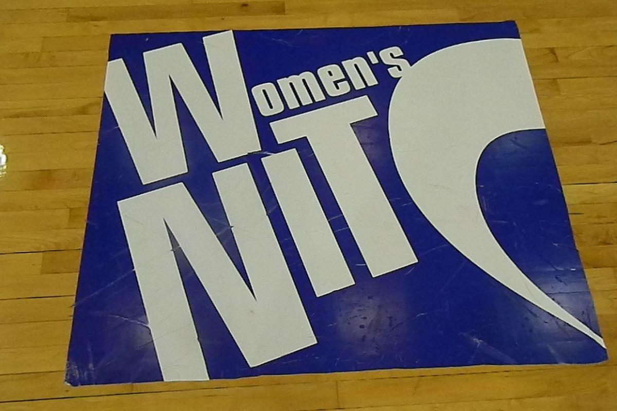 The WNIT insignia.