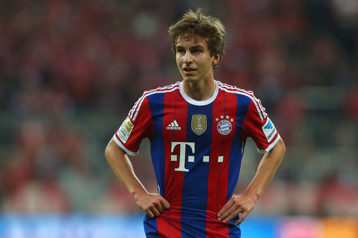 Gaudino Bayern