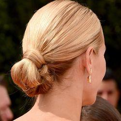 Heidi Klum in Atelier Versace