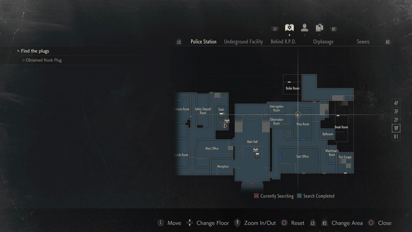 Resident Evil 2 Durchspielung