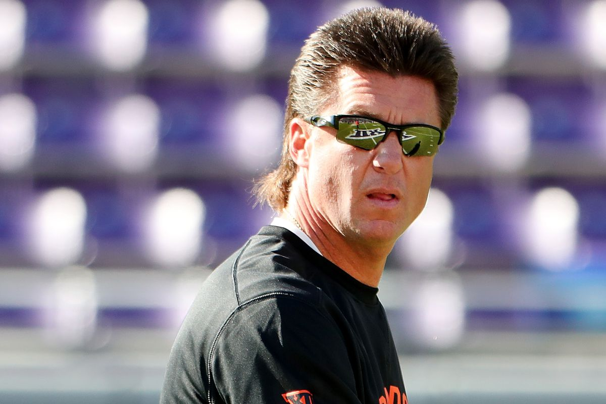 Mike Gundy to Tennessee? No, staying at Oklahoma State ...