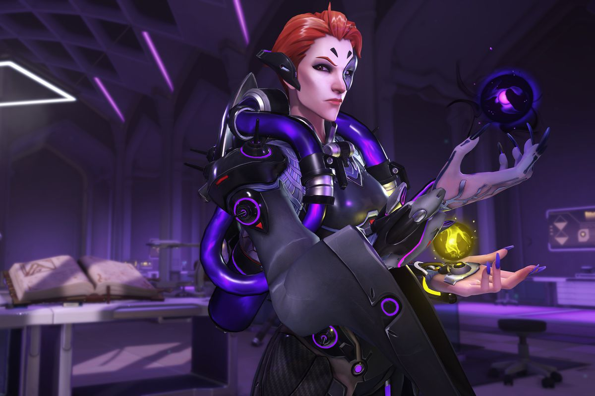 20 photos of overwatch moira news images hattyphoto