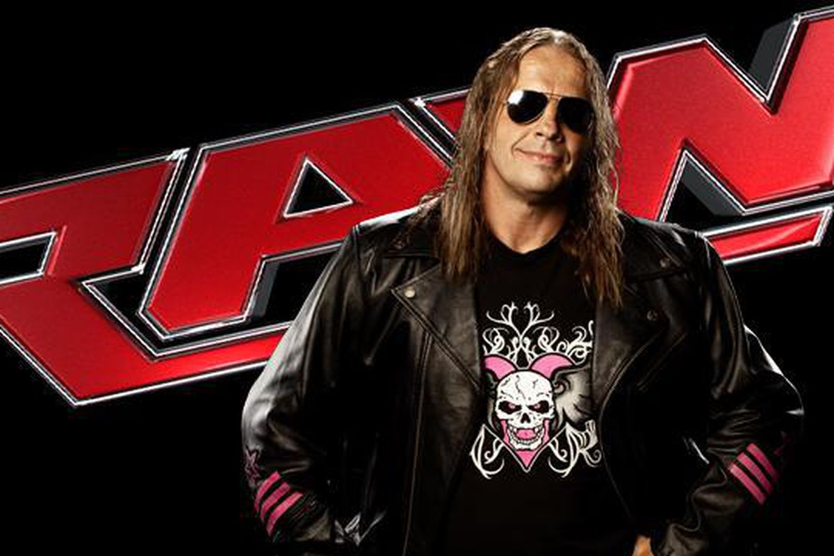 WWE Raw results and live blog for May 27: Bret Hart ...