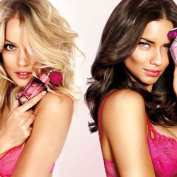 Victoria's Secret loves love, so it's no surprise they've rolled out lots of new products just in time for V-Day.