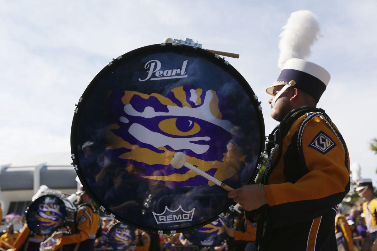 NCAA Football: Southeastern Louisiana at Louisiana State