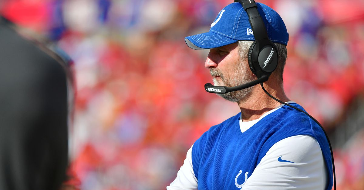 Quick Reaction: Colts fall apart in second half, lose to Bucs 35-38