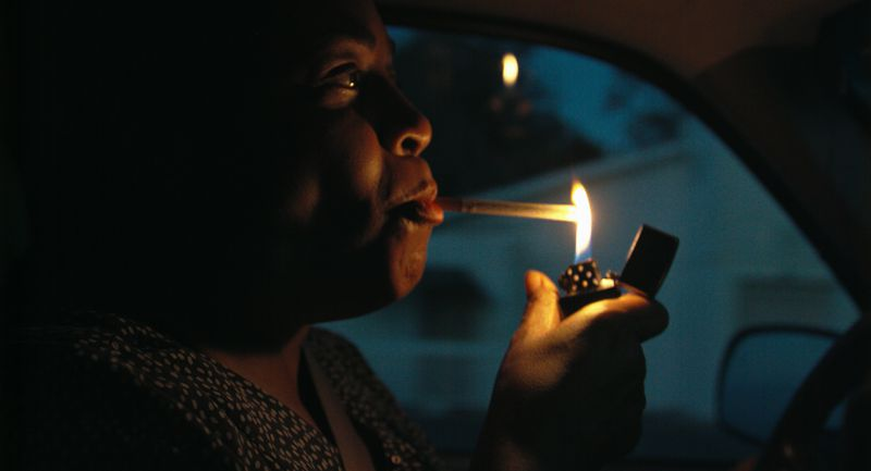 BURNINGCANE_Still_2_Karen_Kaia_Livers_Photo_by_Phillip_Youmans_Courtesy_of_ARRAY_Releasing How Burning Cane's 19-year-old director made his haunting tale of religion in the South