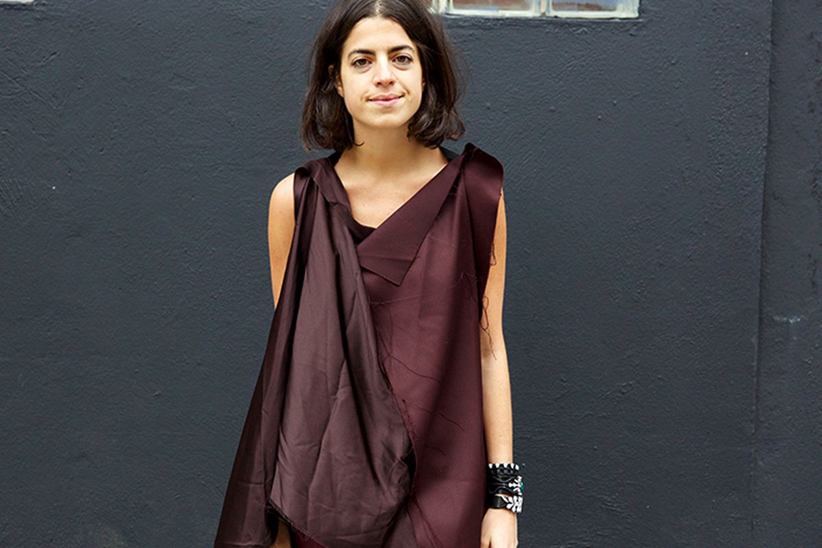 """A 'going out' top. Image via <a href=""""http://www.manrepeller.com/2014/01/are-going-out-tops-coming-back.html"""">Man Repeller</a>."""