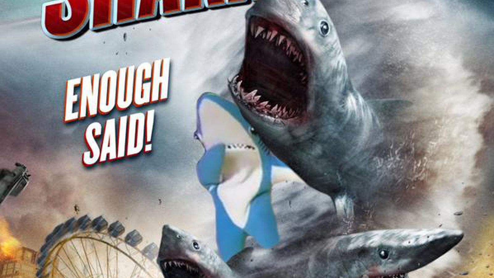 These Left Shark memes will make you love Left Shark even