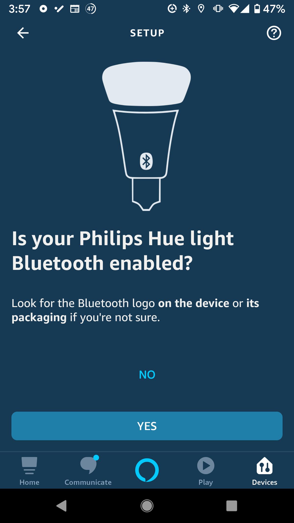 Get Happy Lighting App Images