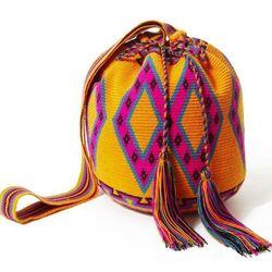 "<a href=""http://www.sunandsiesta.com/""><b>Sun & Siesta</b></a> Wide Strap Mochila bag (in various colors)"