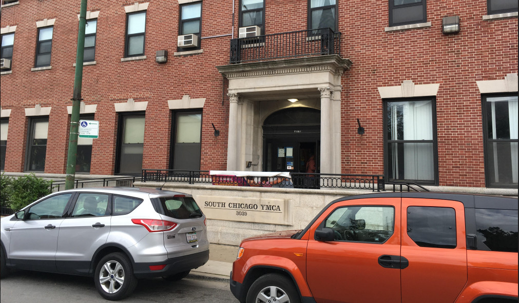 After nearly a century as a community anchor, the South Chicago YMCA at 3039 E. 91st St., will shut its doors Oct. 31, due to budget constraints that have forced a systemwide reassessment by the YMCA of Metro Chicago.   Maudlyne Ihejirika/Sun-Times