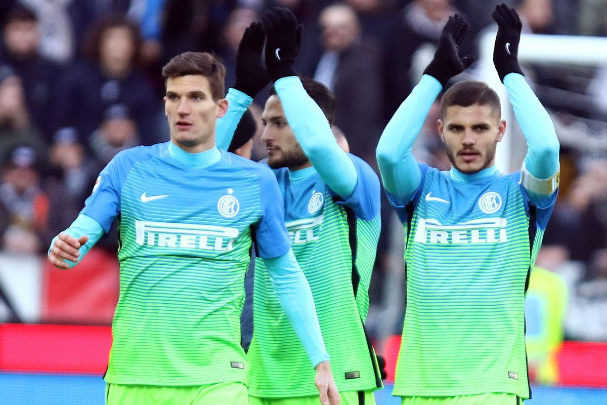 Udinese Calcio v Inter Milan FC - Serie A