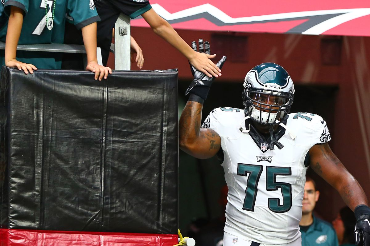 low priced 28162 b6024 Eagles DE Vinny Curry signs 5-year, $47.25 million contract ...