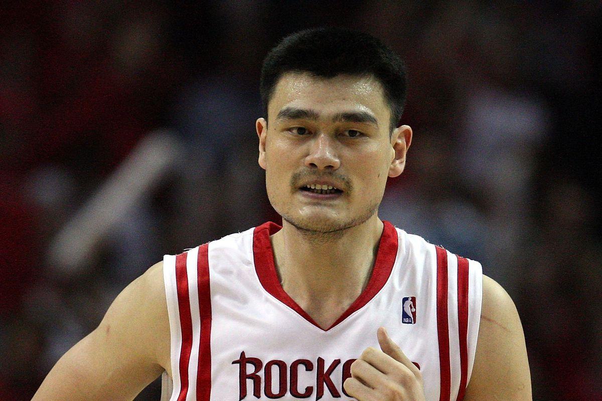 Portland Trail Blazers v Houston Rockets, Game 6