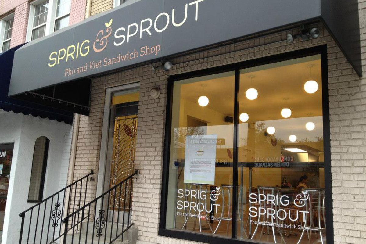 Sprig & Sprout