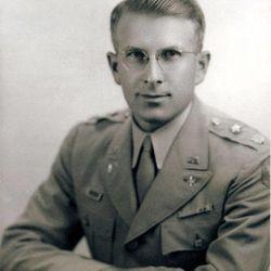 Clyde D. Gessel