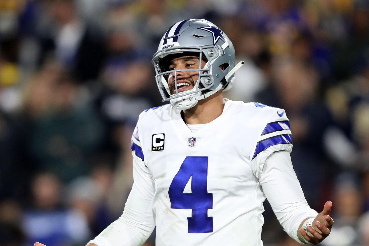 2bf2f7a94 Fixing Dak Prescott is the most important factor in helping the Cowboys win  the Super Bowl