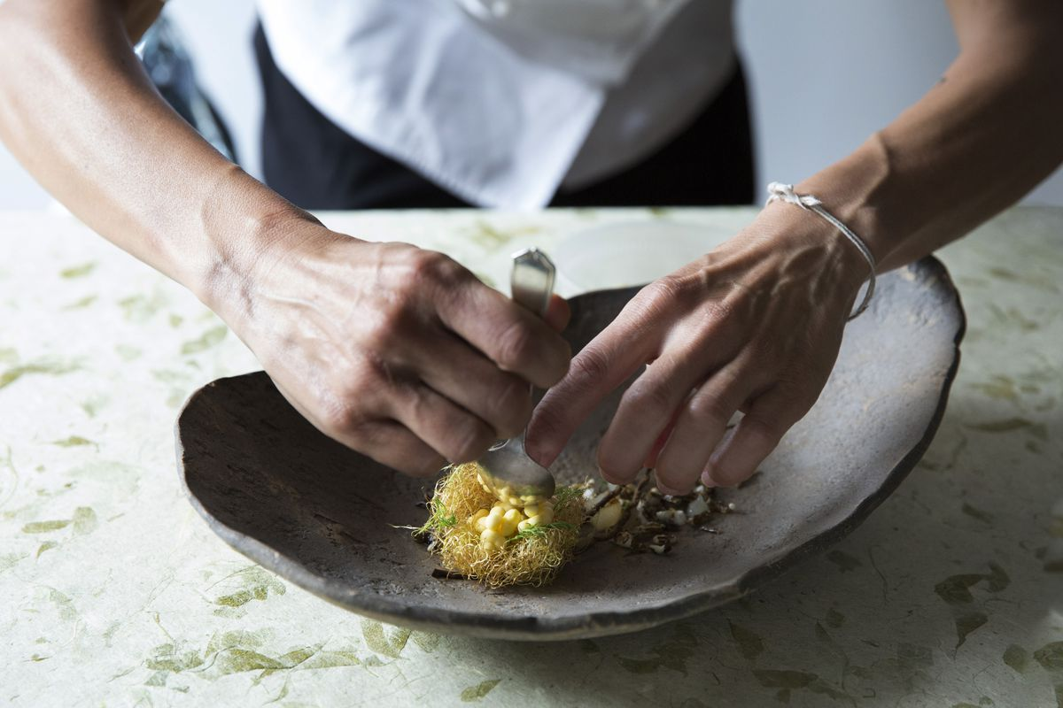 What Is the 'Chef's Table' Theme Song? - Eater