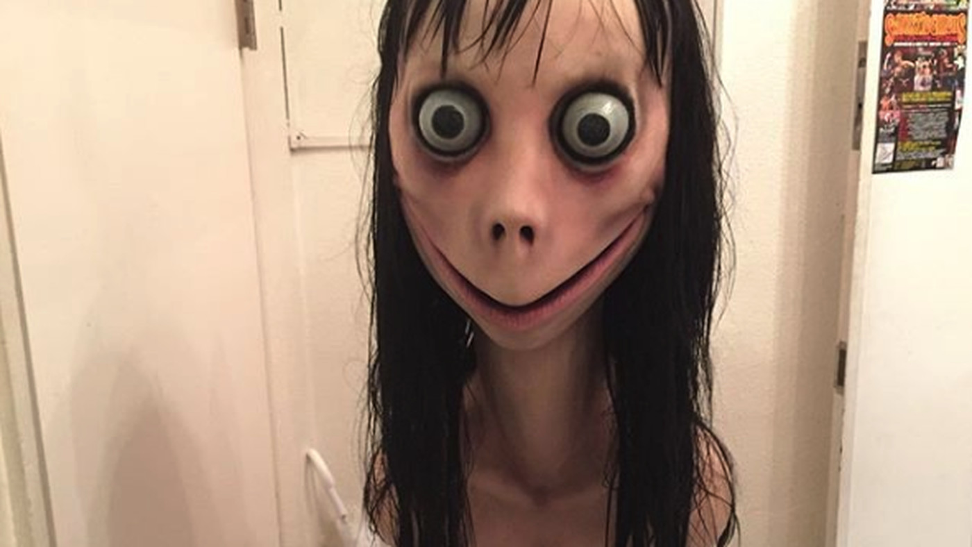 Image result for momo