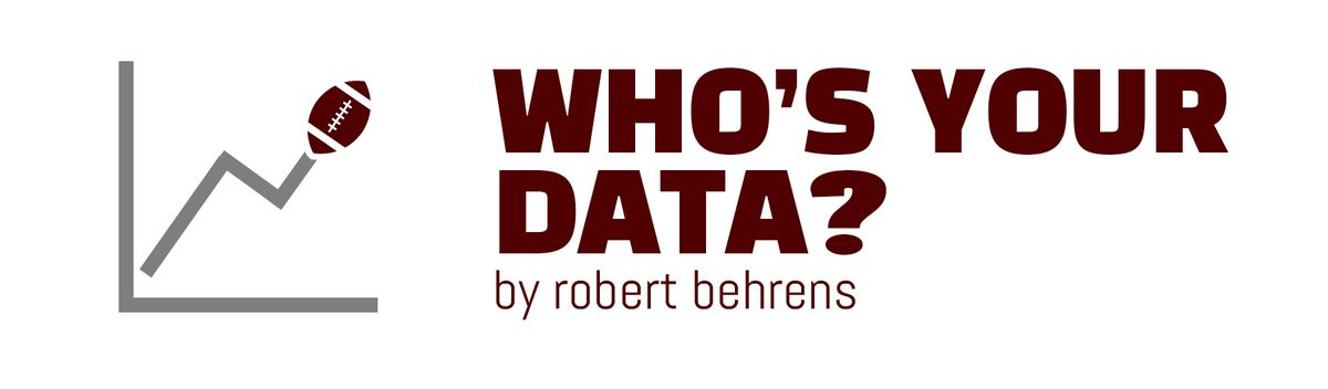 whos your data