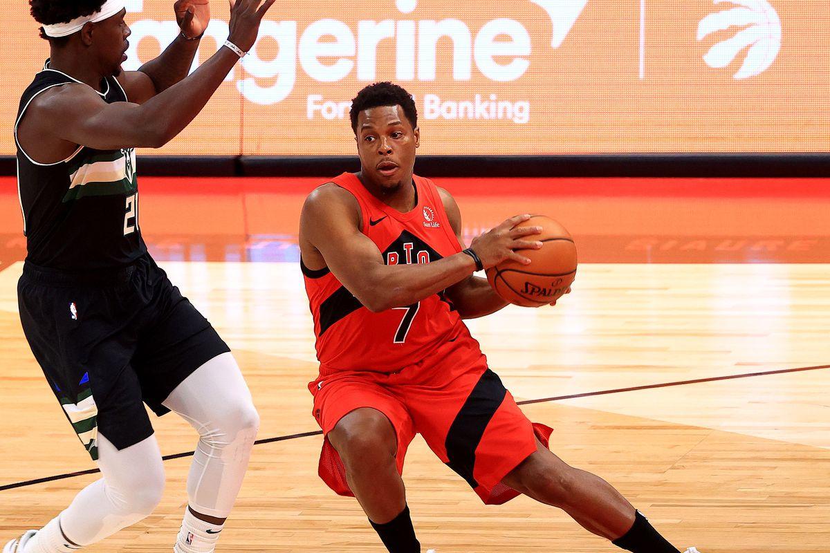 Five thoughts recap: Milwaukee Bucks 115, Toronto Raptors 108, Kyle Lowry