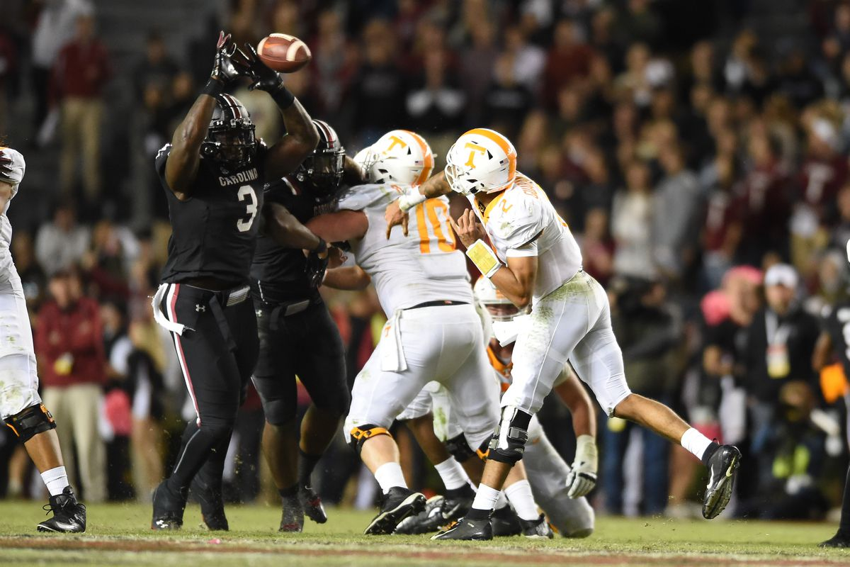 NFL Draft: 49ers should be interested in DT Javon Kinlaw ...