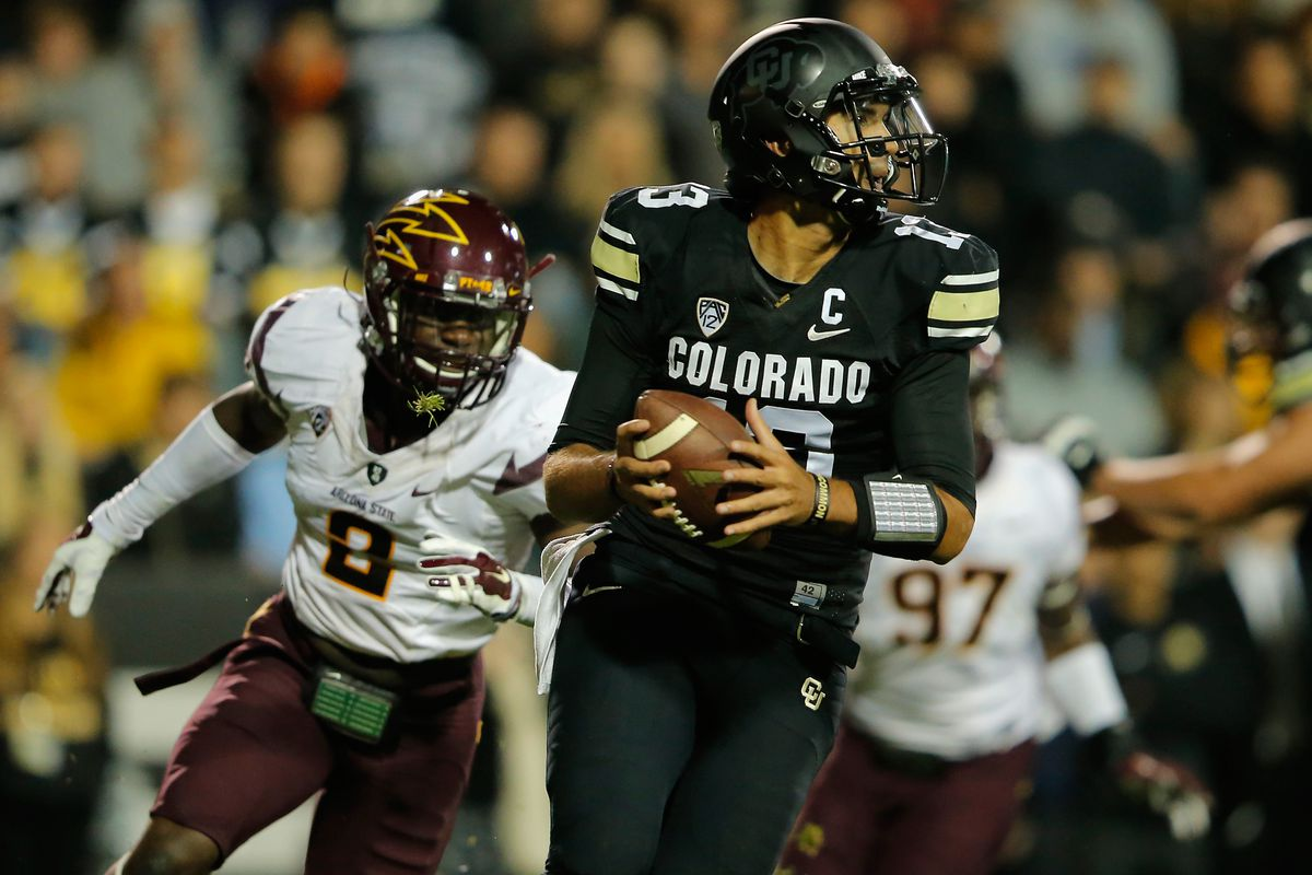 Sefo Liufau and his offense are poised to put up more big numbers.