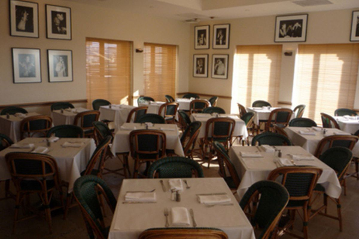 """Photo: <a href=""""http://hauteliving.com/2010/07/wakey-wakey-the-haute-5-places-to-eat-breakfast-in-los-angeles/70766/"""">Haute Living</a>"""