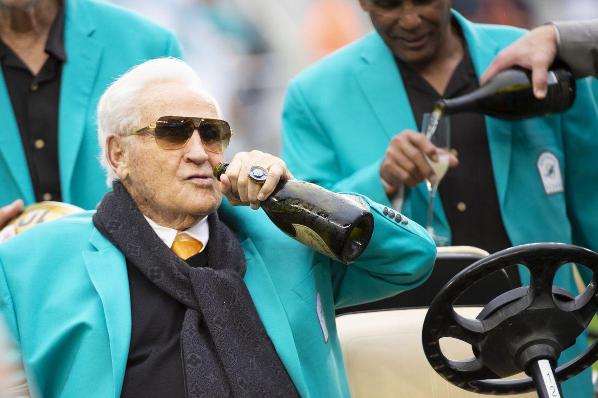 NFL: DEC 22 Bengals at Dolphins