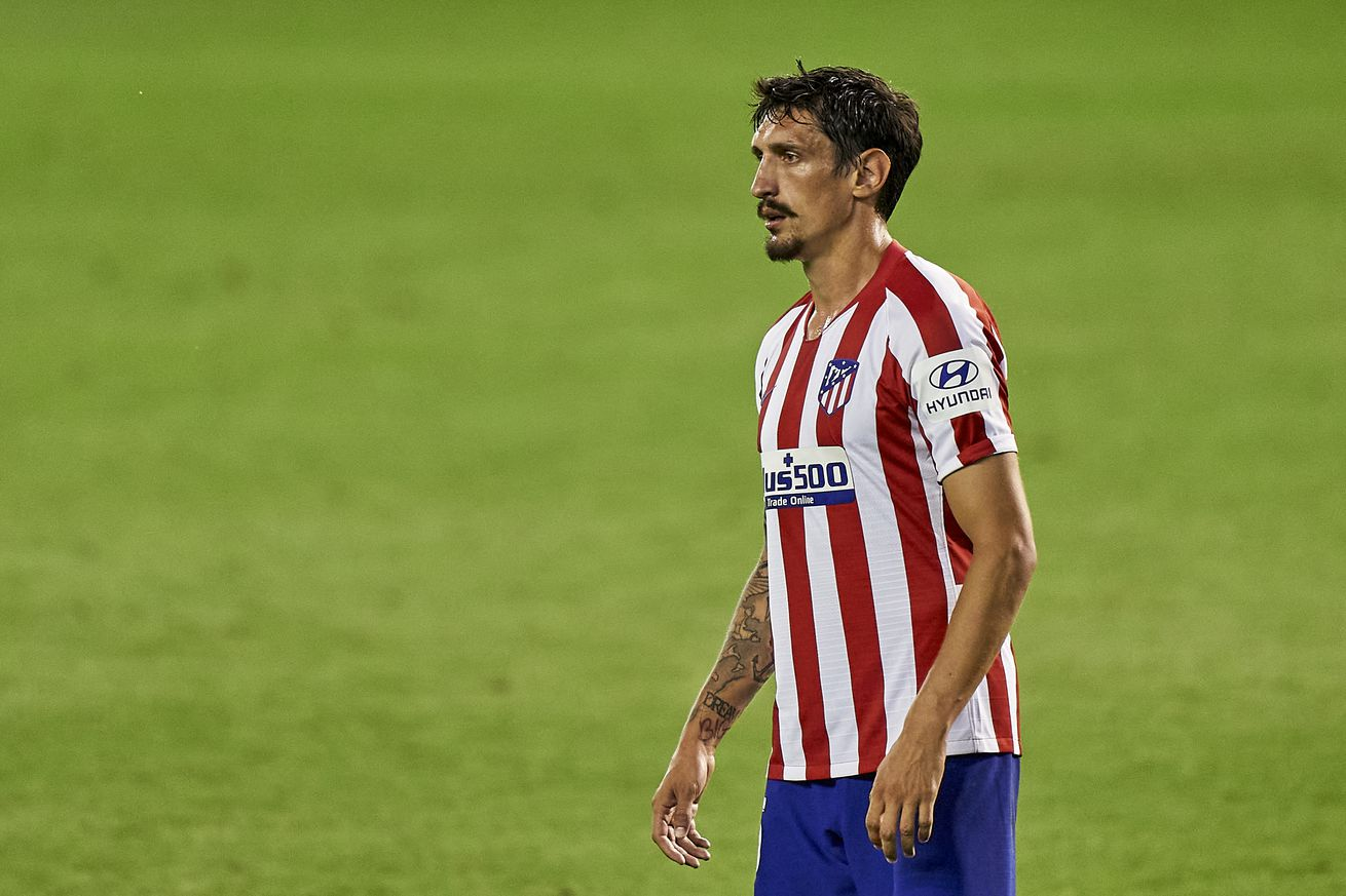 Atlético Madrid-Real Betis: Possible XI, prediction and how to watch LaLiga Santander 2020