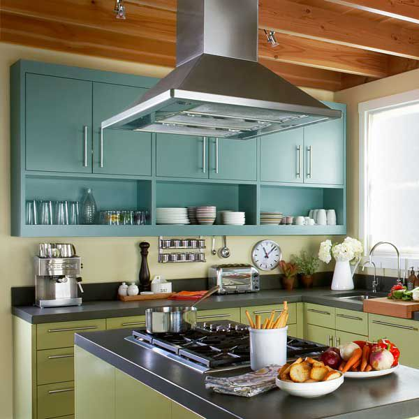 How To Choose The Right Kitchen Vent Hood This Old House