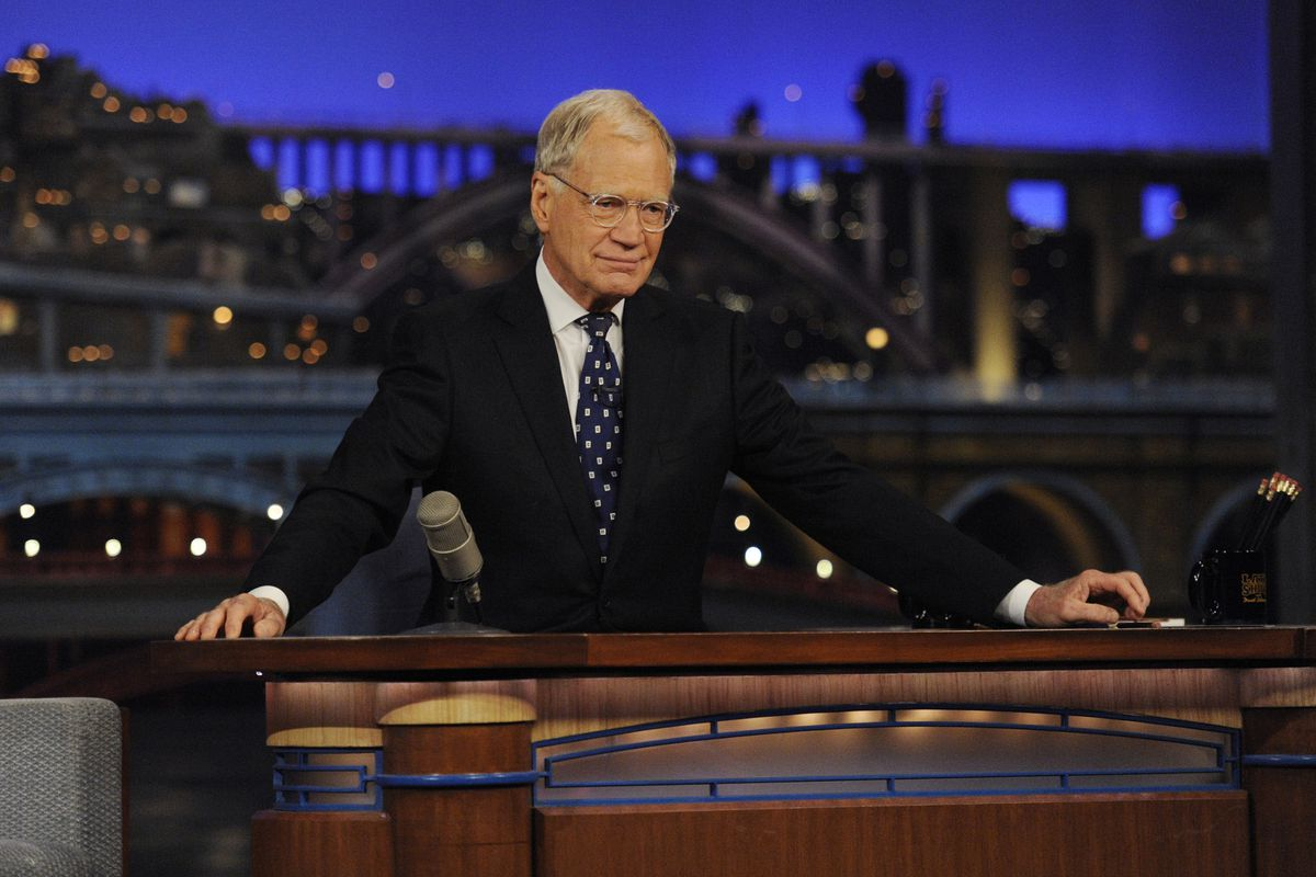 David Letterman's final late-night talk show was surprisingly sincere and sentimental.