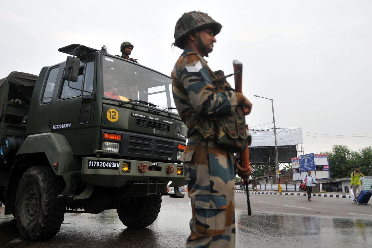India's risky Kashmir power grab, explained - Vox