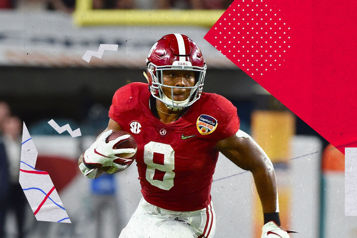 c03d80e93 Why Josh Jacobs gives the Raiders the perfect running back for today s NFL