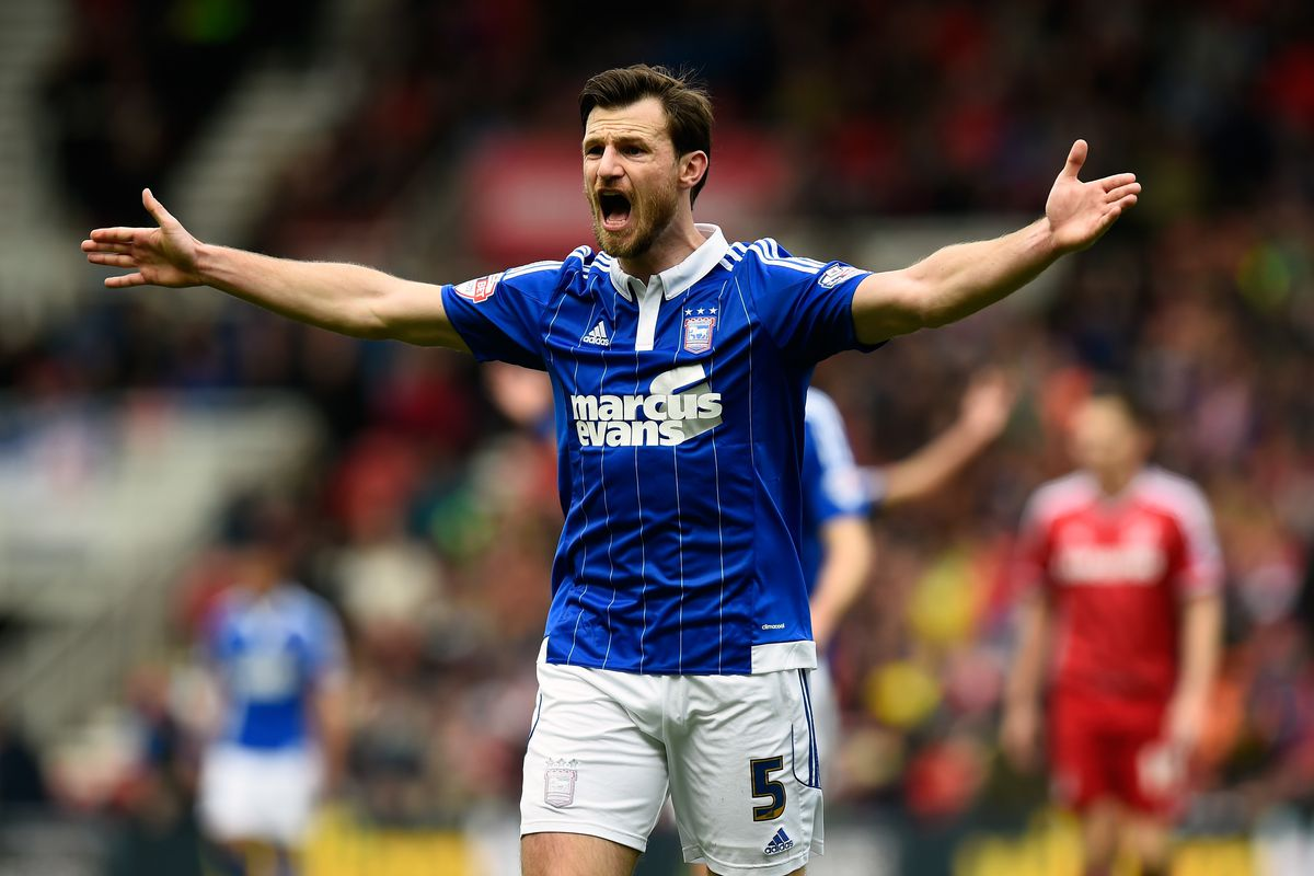 Middlesbrough v Ipswich Town - Sky Bet Championship