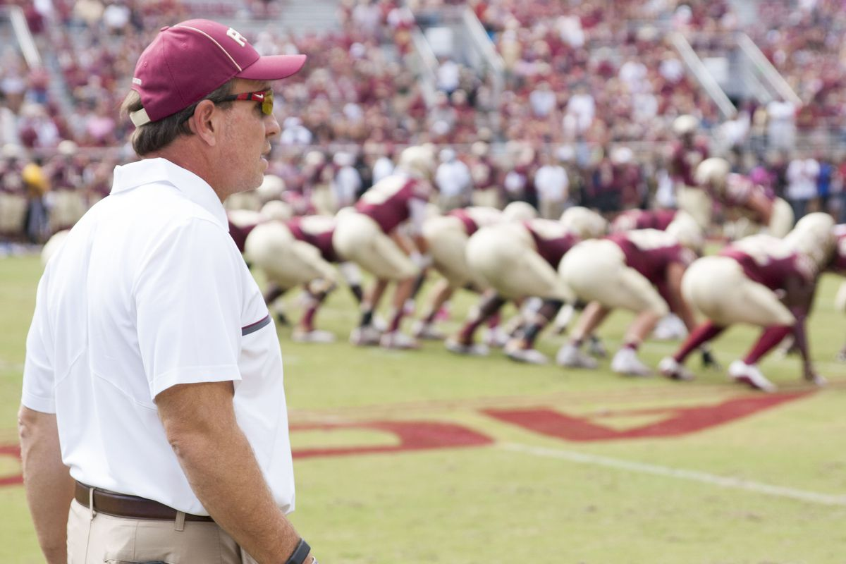 NCAA FOOTBALL: OCT 15 Wake Forest at Florida State