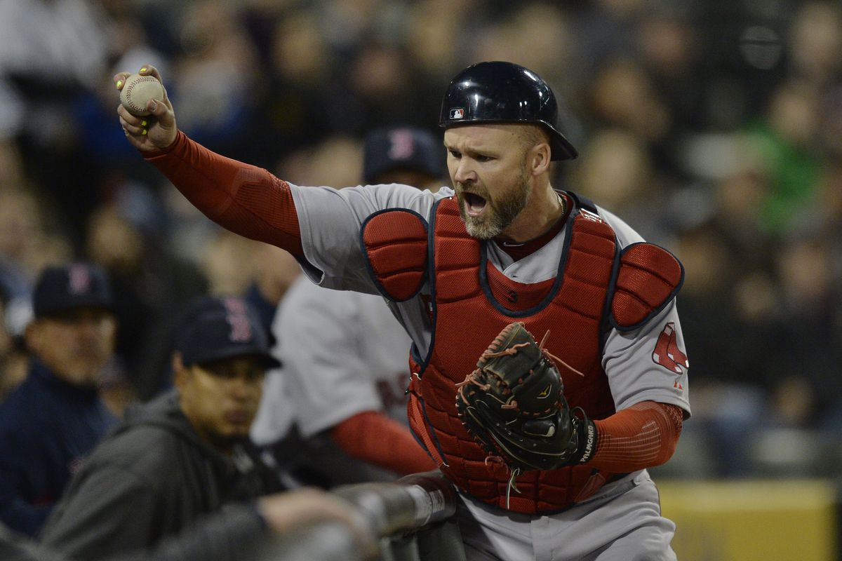 The Chicago Cubs and catcher framing - Beyond the Box Score