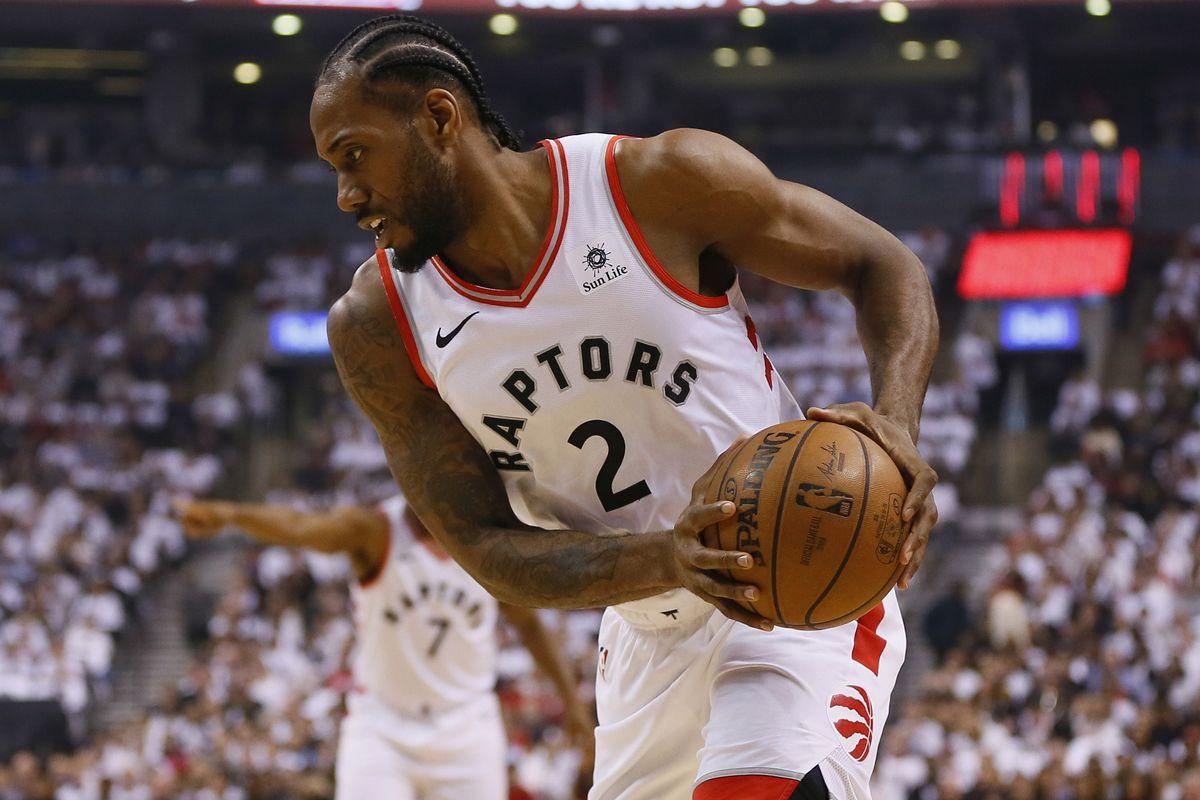 cef96678f 2019 NBA Playoffs That s A Rap  19  Post-Game 1 Raptors-Sixers ...