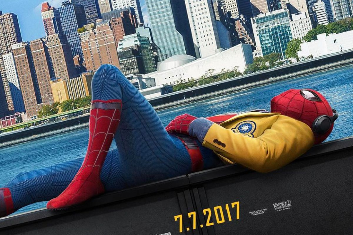 spider-man: homecoming is the first of a trilogy, says tom holland