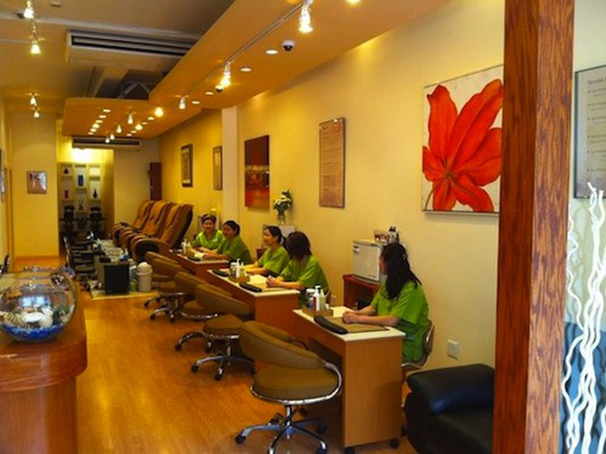 10 No-Fuss Salons for Cheap Manicures and Pedicures