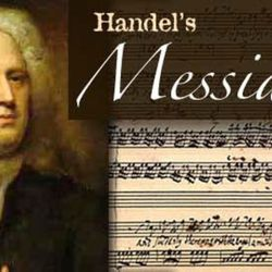 """The Mormon Tabernacle Choir will be performing Handel's """"Messiah"""" on March 22 and 23. The oratorio was written in 24 days and was first performed in the spring of 1742."""