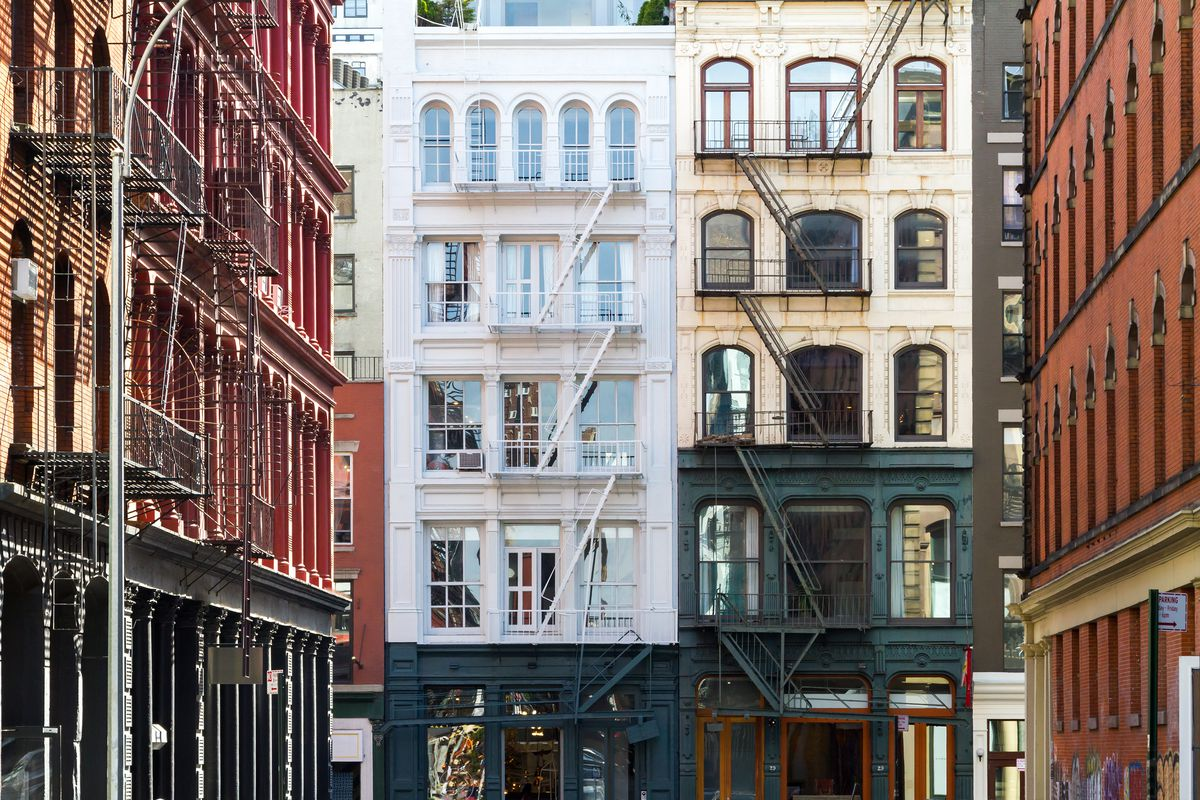 The best and worst months to buy an apartment in New York ...