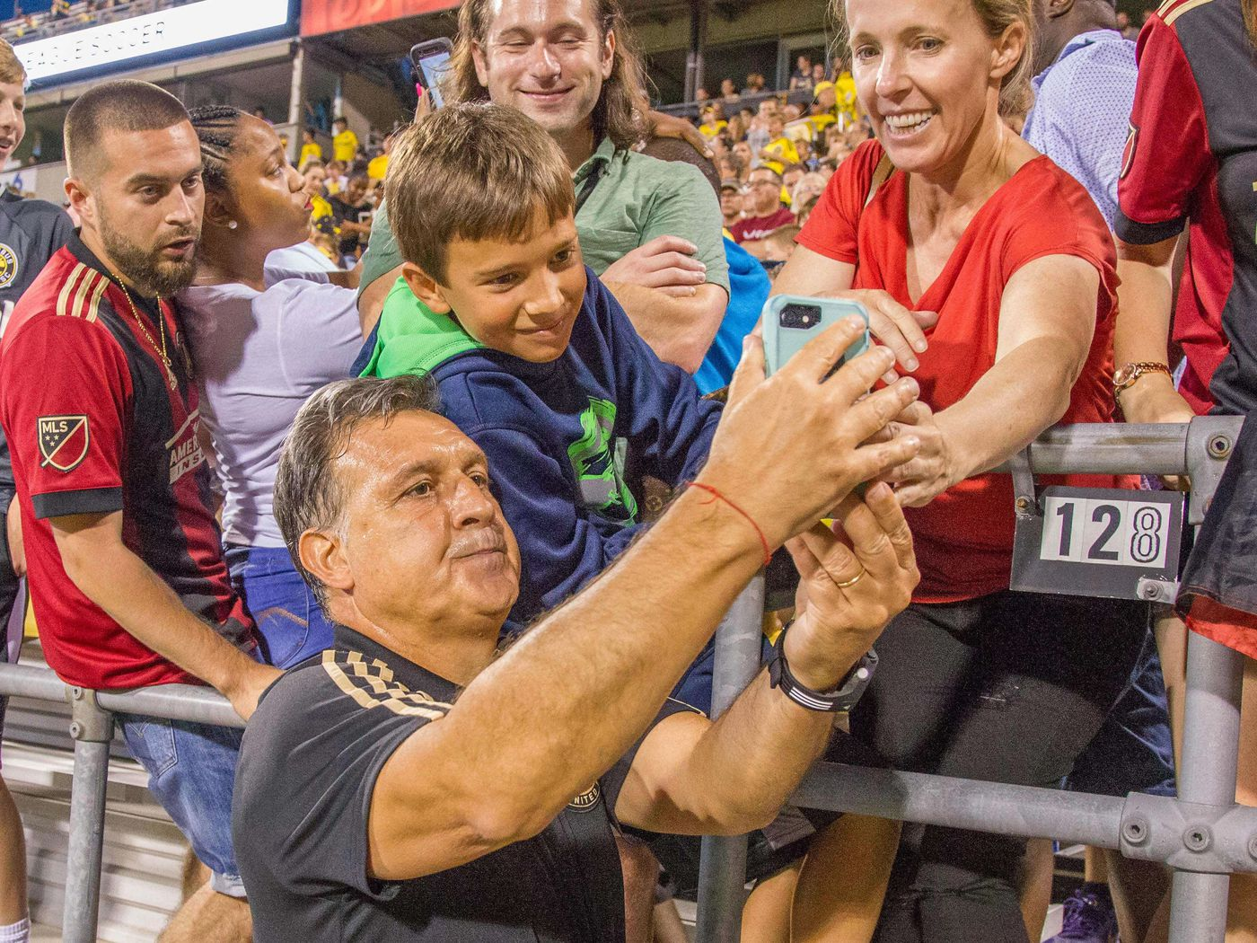 02a814583 ATF  Tata Martino named MLS Coach of the Year - Stumptown Footy