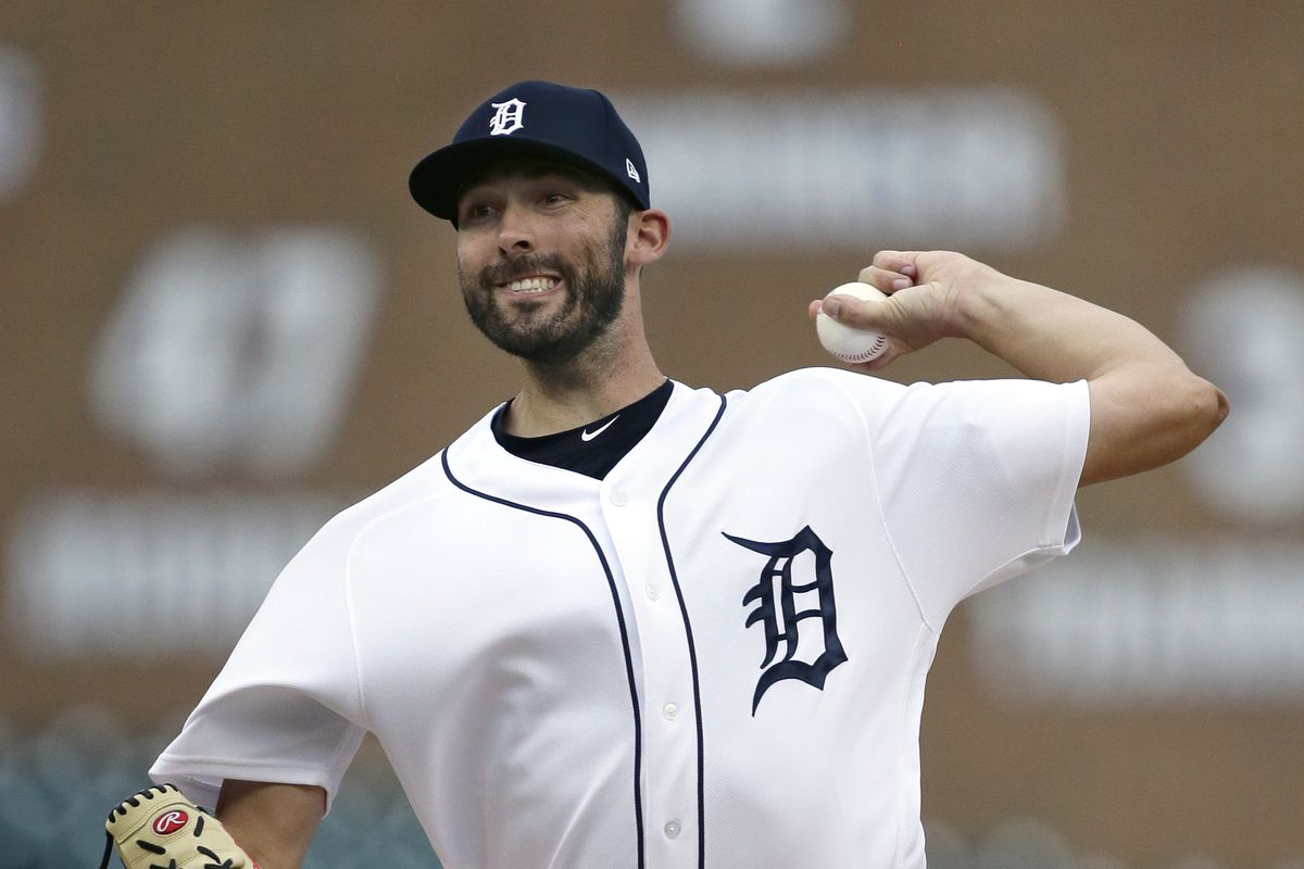Detroit Tigers open thread: What should the starting rotation look like right now?