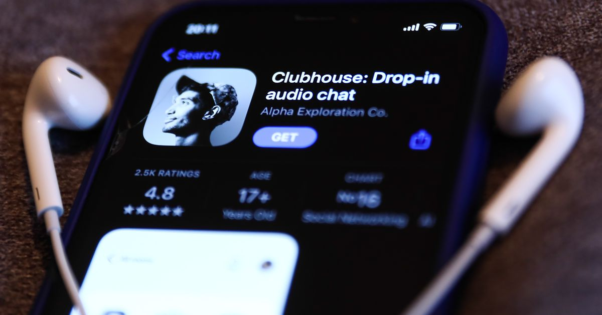 Clubhouse accidentally leaks Backchannel, seemingly a private messaging feature