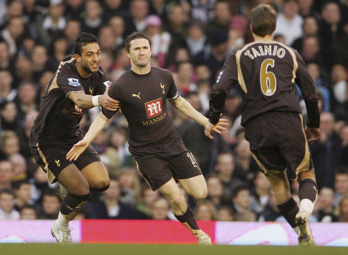 FA Cup 5th Round: Fulham v Tottenham Hotspur